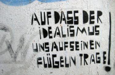 Graffiti-Beauftragter für Berlin Piratenpartei