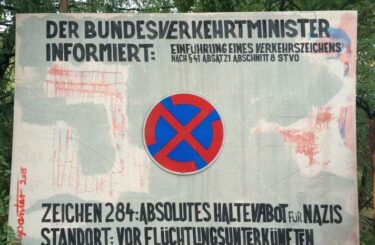 Nazis Fluechtlingsunterkuenfte Nazis LaGeSo Nazis gegen Fluechtlinge