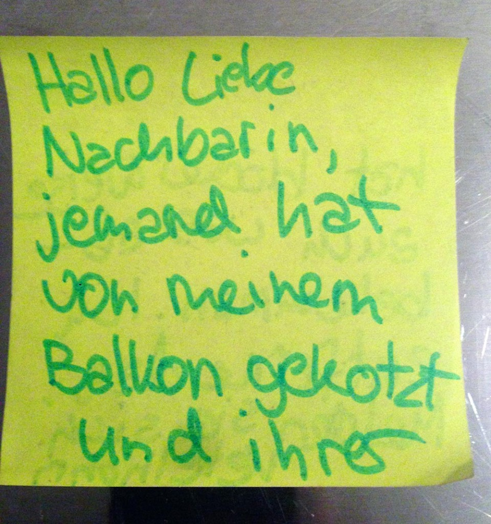 Willkommen in Berlin Typisch Berlin Notes of Berlin