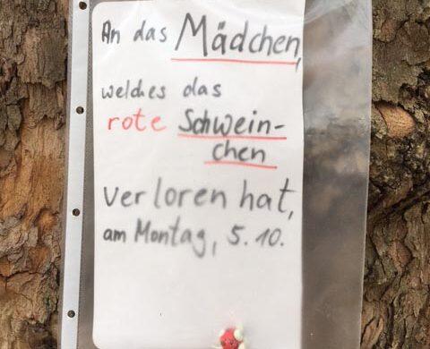 Lost & Found Berlin Notes of Berlin Zettel