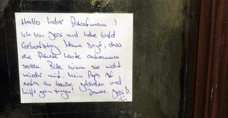 Paketlieferanten Berlin Problem mit Paketzustellung in Berlin Was tun? Probleme mit DHL