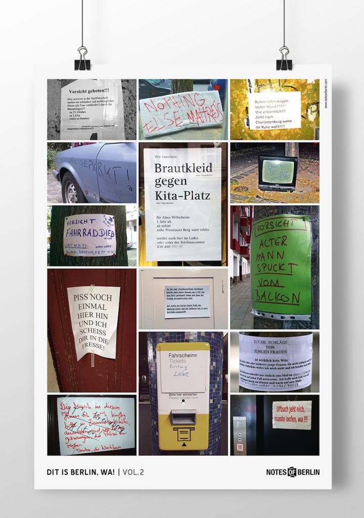 Notes of Berlin_Plakat_Poster