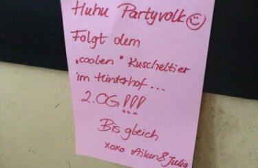 Partyvolk Berlin