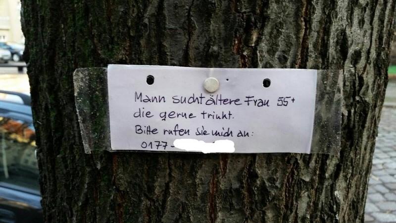 Berlin er sucht sie