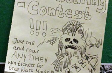 Star Wars Berlin Contest