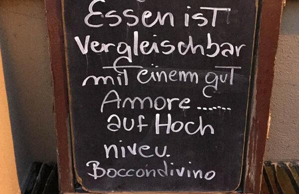 Beste italienische Restaurants in Berlin