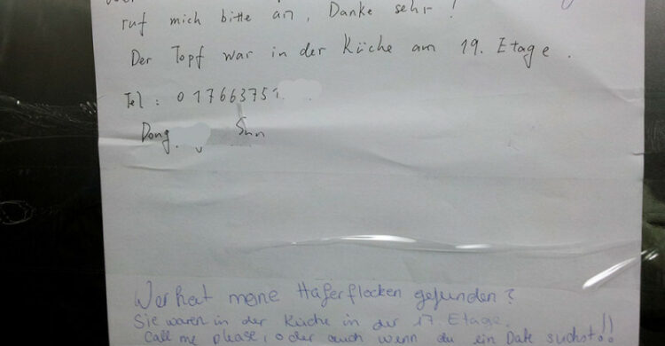 Studentenwohnheim Berlin Welche sind gut?