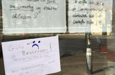 Berliner können auch nett sein
