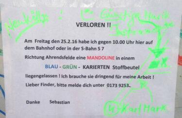 Lost & Found Berlin