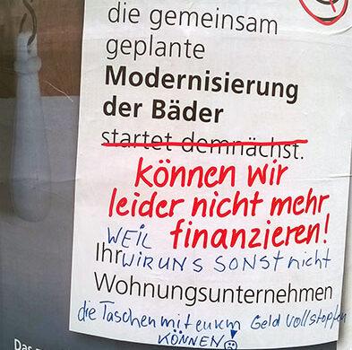 Modernisierung Berliner Schwimmbäder