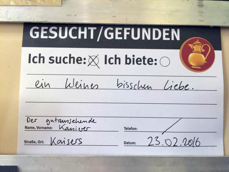 Bonn flirten