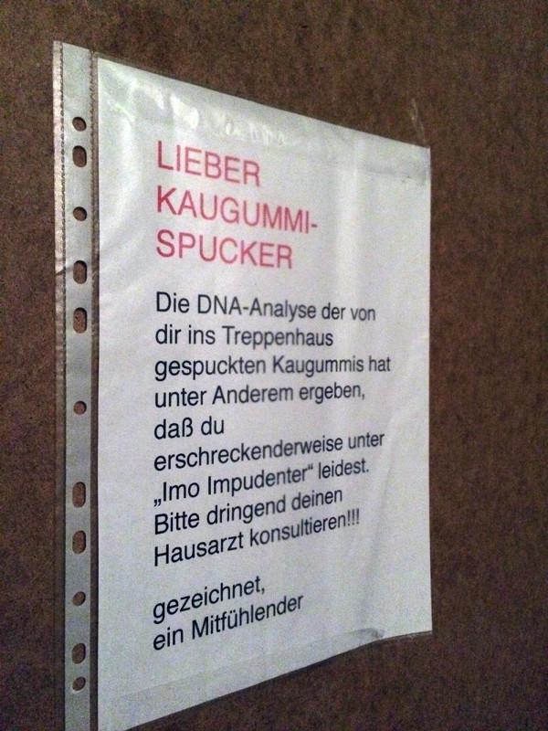 Typisch Berlin Berliner NachbarnTypisch Berlin Berliner Nachbarn