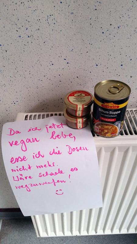 vegan Trend Berlin vegan Leben in Berlin