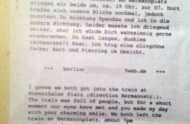 Berliner Augenblicke