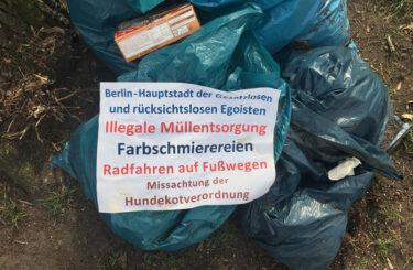 Kriminiell Kriminalität Hauptstadt Berlin