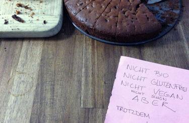 Praktikum Notes of Berlin