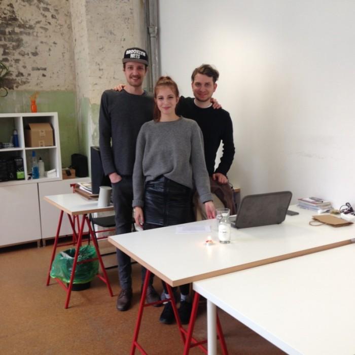 Team Notes of Berlin