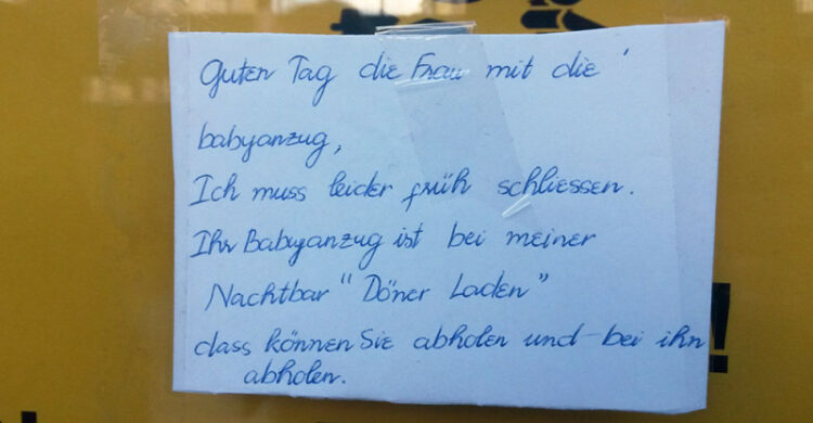 Typisch Berlin Blog Notes of Berlin