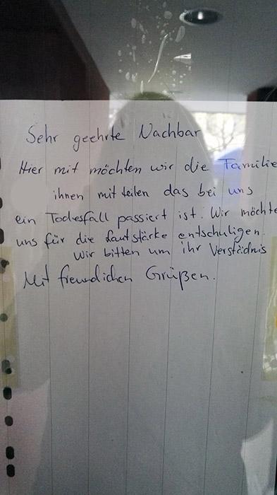 Zettelwirtschaft Berlin