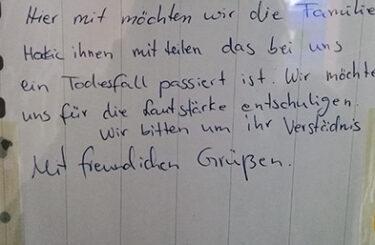 Zettelwirtschaft aus Berlin Notes of Berlin