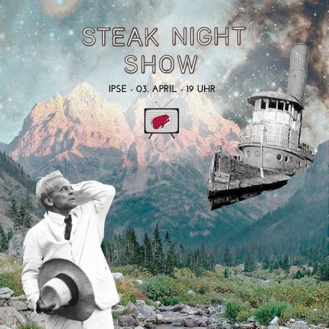 steaknightshow mediasteaks