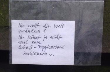 Berliner Schnauze_Notes of Berlin