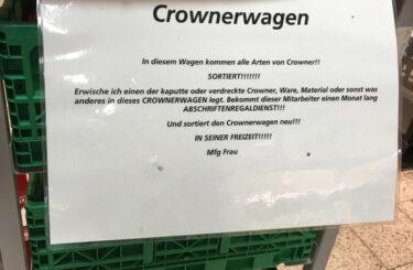 Crownerwagen