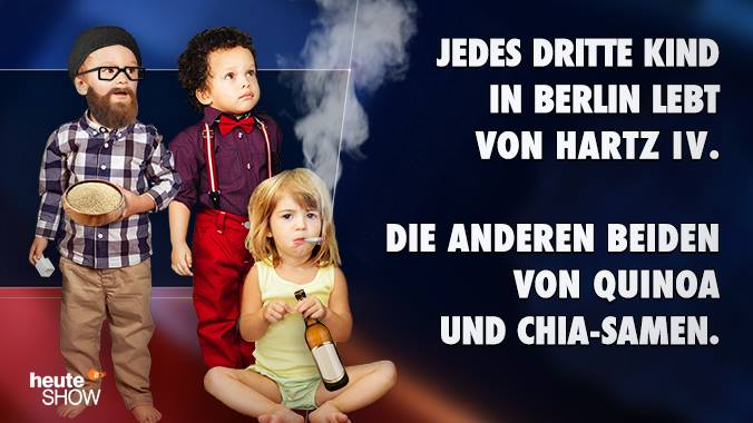 Hipster Eltern Berlin