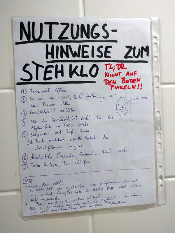 Studieren in Berlin
