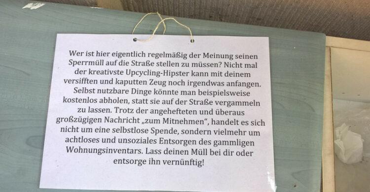 Upcycling Berlin
