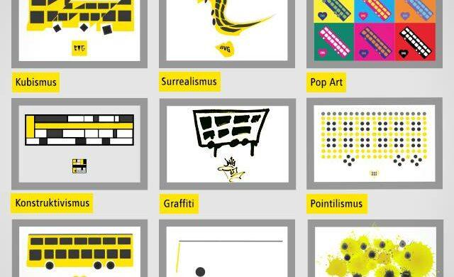 9 Berlin Biennale Kunst