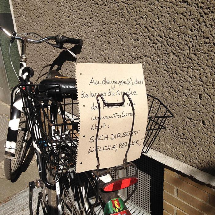 Berlin ist asozial