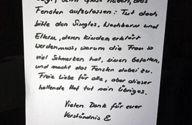Freie Liebe Berlin