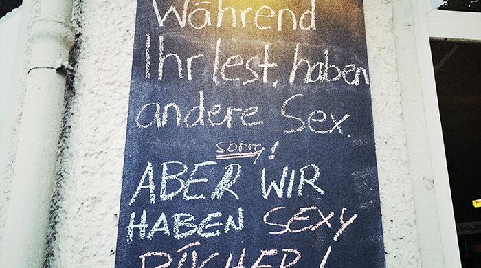 Guter Buchladen Berlin