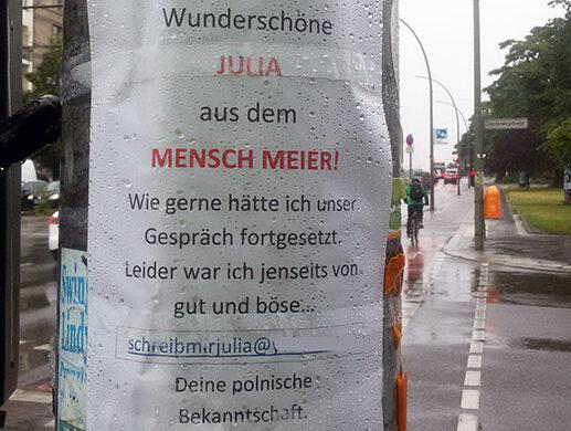 Mensch Meier Bar Club Berlin