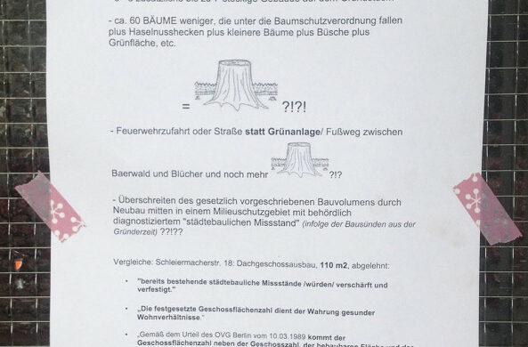 Stadtentwicklung Berlin Milieuschutz