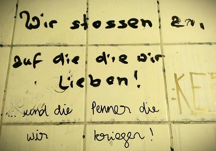 Urbane Weisheiten Berlin