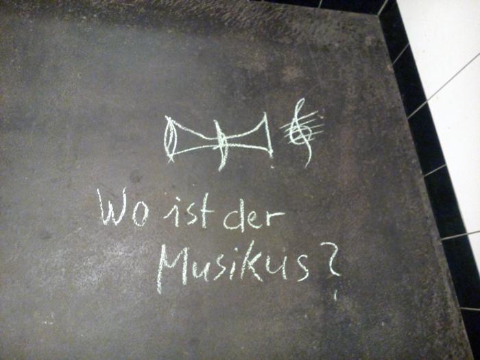 Musikus-gesucht