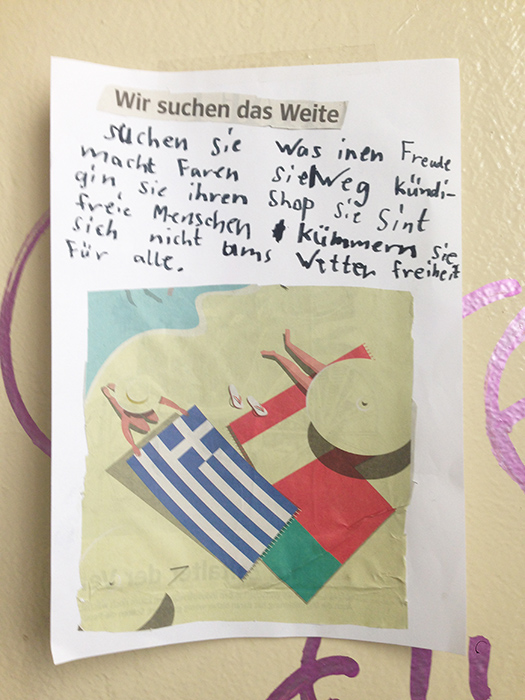 Berliner Motto