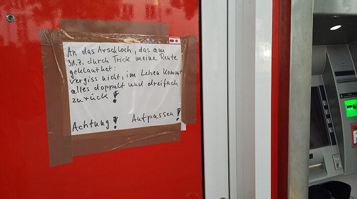 Kriminialität in Berlin