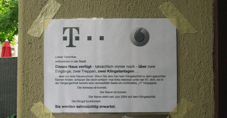 Berliner Hausnummern