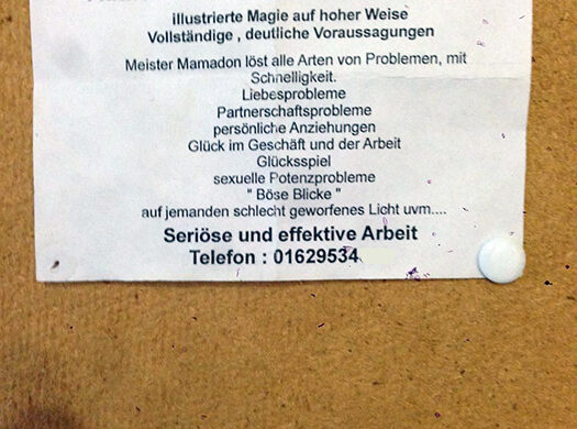 hellseher berlin