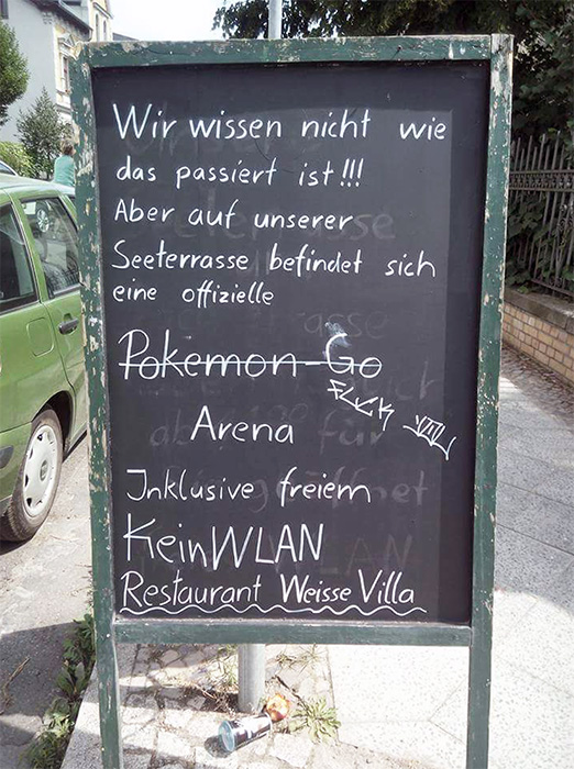 Pokemon Go Berlin