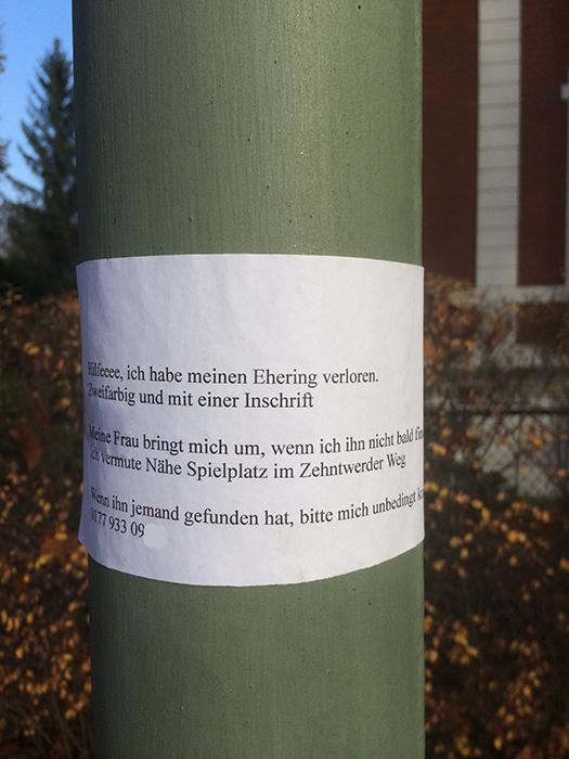 ehering-verloren