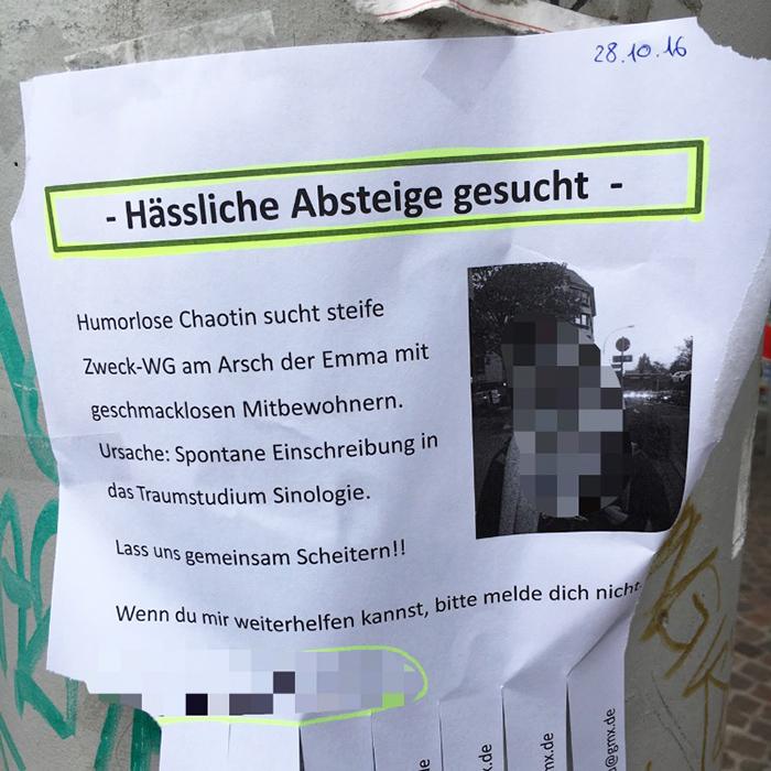 Wg Suche Berlin