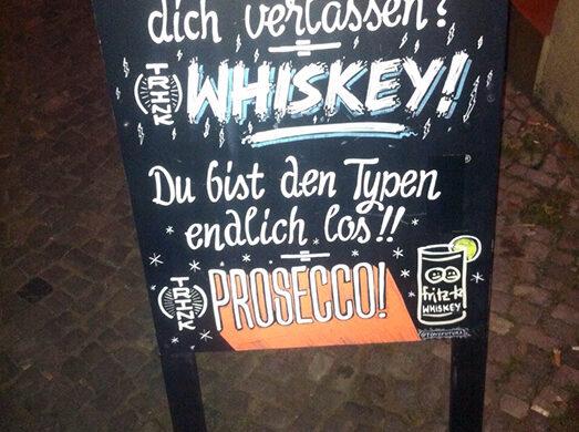 Gastroschilder Berlin