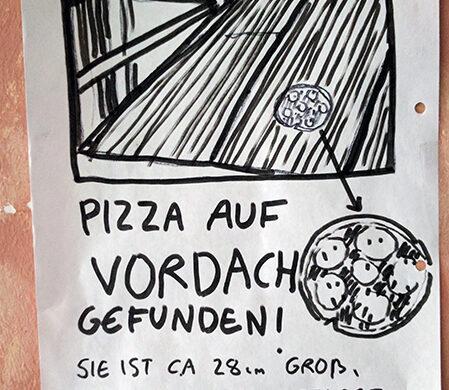 Pizza günstig Berlin