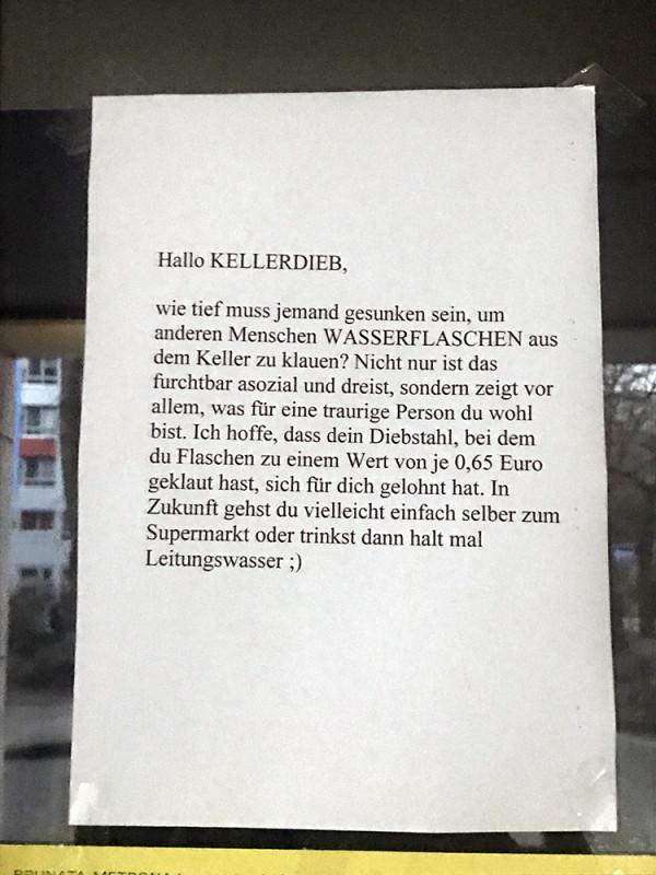 Kellerdieb