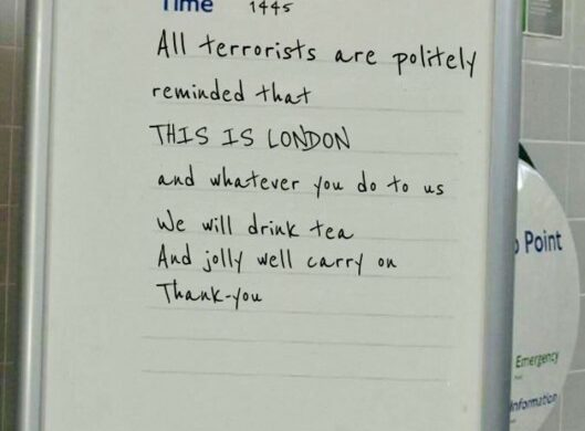 london terror attack westminster