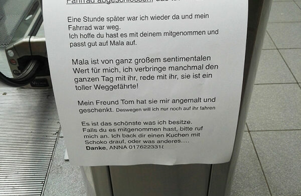 notes of berlin zettel